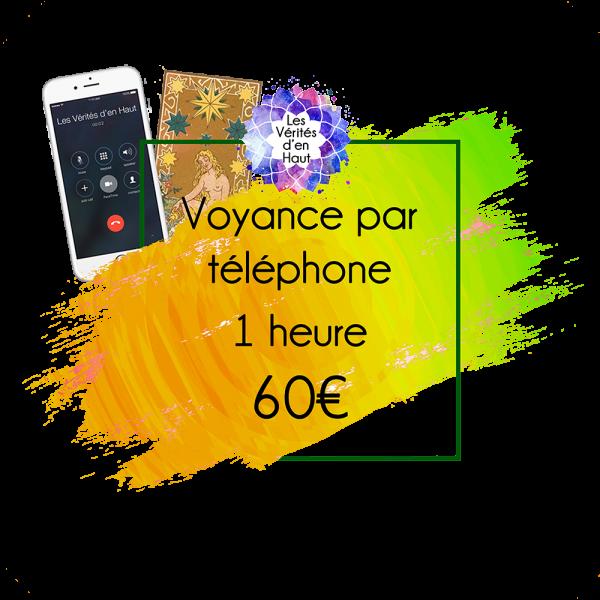 Voyance par téléphone 1 heure Clermont Ferrand