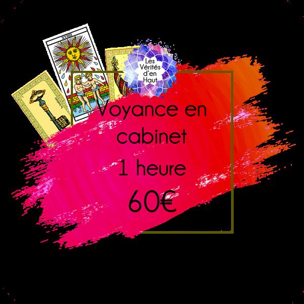 Voyance cabinet 1 heure Clermont Ferrand