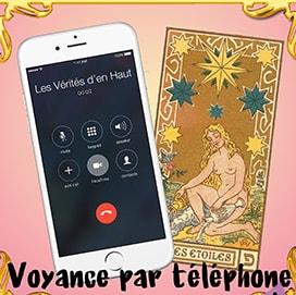 Voyance par téléphone à clermont ferrand